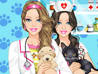 Barbie-Pet-Doctor