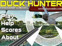 DuckHunter_riverside