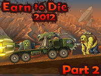 Earn to Die Part 2