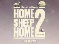 Home Sheep Lost in Space