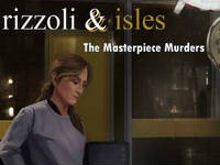 The Masterpiece Murders