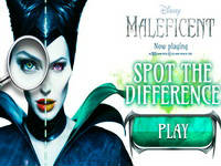 Maleficent Difference
