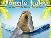 Jungle Lake
