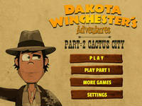 Dakota Winchester_Adventures_2