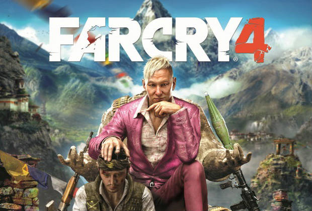 FPS игра для PC - Far Cry 4