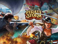 Pirate-Storm