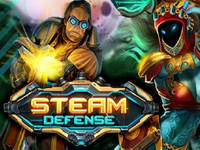 SteamDefense