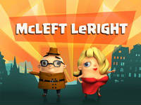 McLeftLeRight