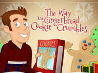 GingerbreadCookieCrгmbles
