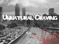 UnnaturalCraving