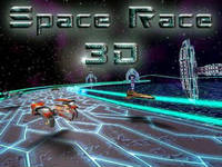 SpaceRace3D