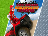 OffroadMultiplayerRacing